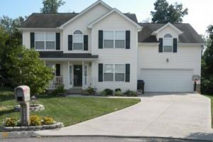 Property for sale at 5700 Lagerfield Lane, Knoxville,  TN 37918