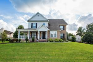 Property for sale at 4921 Ivy Rose Drive, Knoxville,  TN 37918