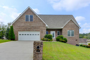 8006 STONE HOLLOW, KNOXVILLE, TN 37924  Photo 1