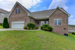 8006 STONE HOLLOW, KNOXVILLE, TN 37924  Photo 2