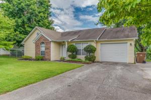 6014 Slater Mill Lane, Knoxville, TN 37921