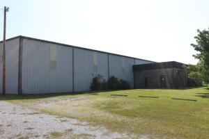 320 Huntsville Industrial, Huntsville, TN 37756