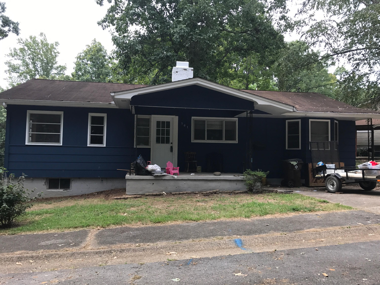 101 Tampa Lane, Oak Ridge, Tennessee 37830, 3 Bedrooms Bedrooms, ,2 BathroomsBathrooms,Single Family,For Sale,Tampa,1014653