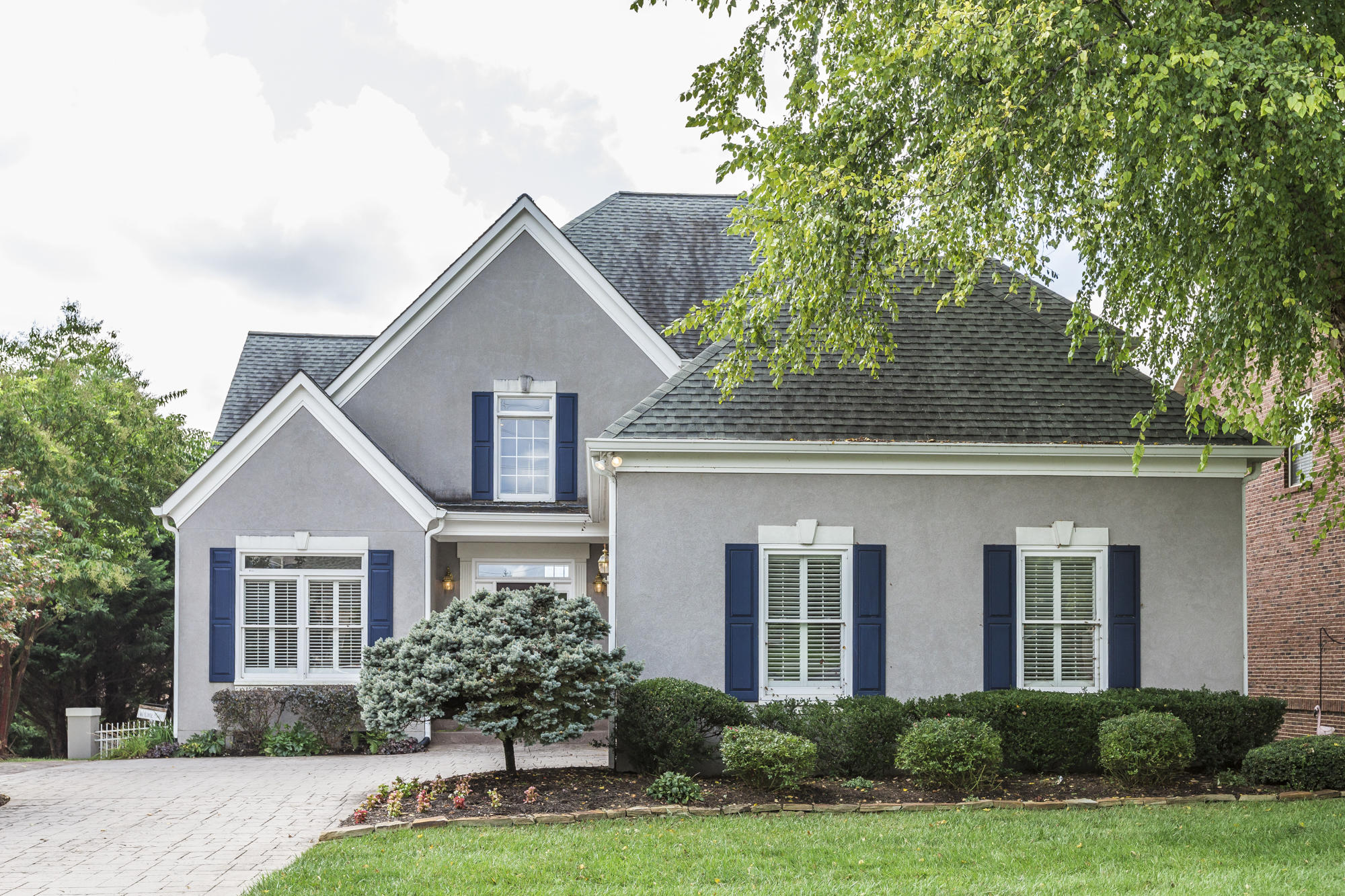9849 GIVERNY CIRCLE, KNOXVILLE, TN 37922
