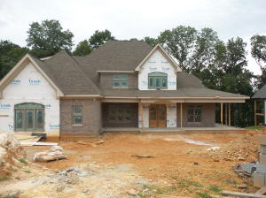 422 STONE VILLA LANE, KNOXVILLE, TN 37934  Photo 1