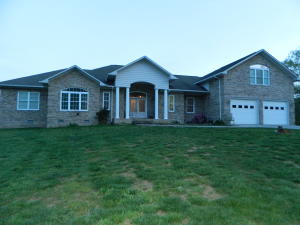 1536 Bowman Bend Rd, Harriman, TN 37748