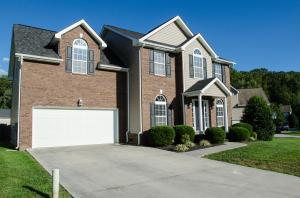 5824 BEAVER RUN LANE, KNOXVILLE, TN 37931  Photo 1