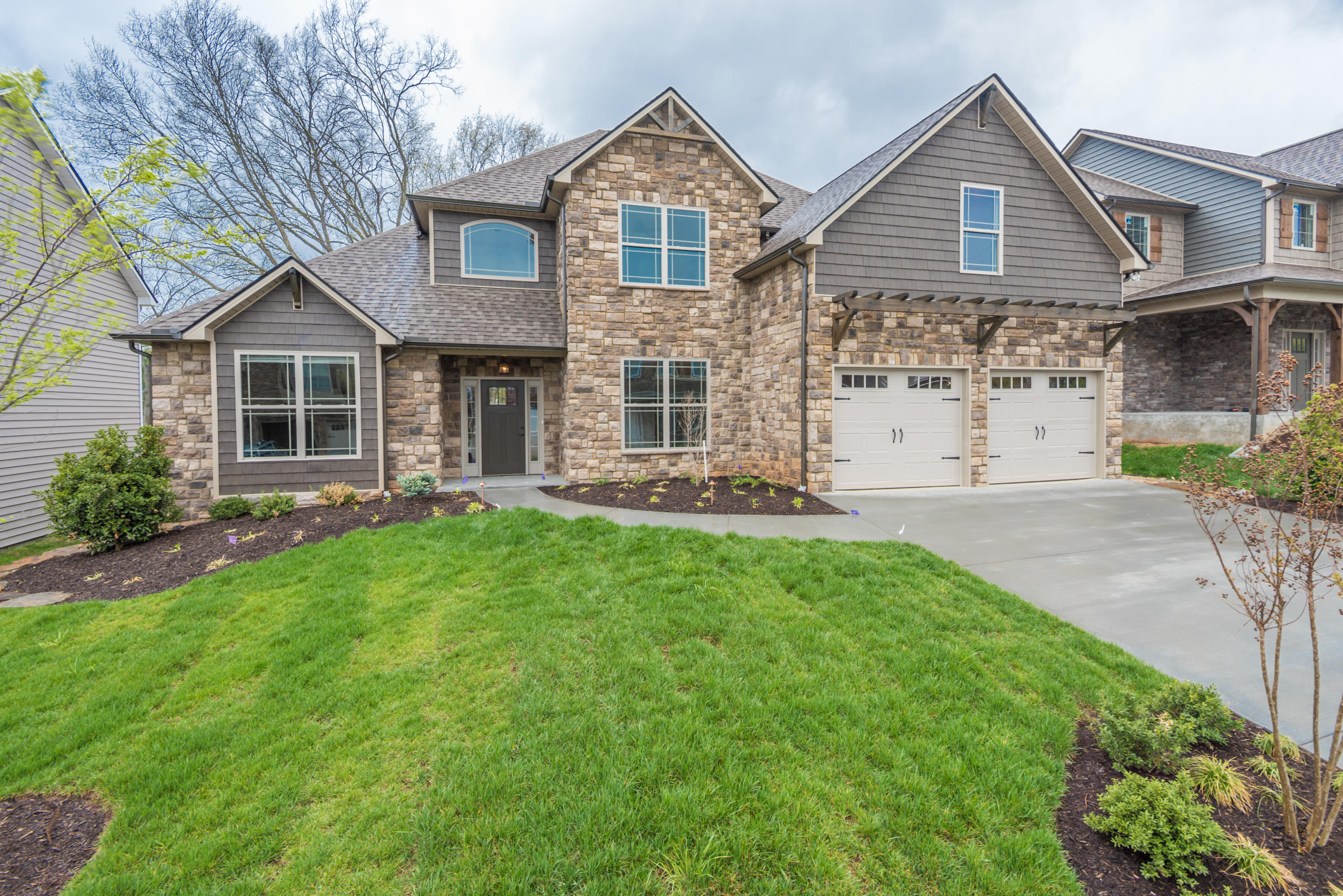 9428 GLADIATOR LANE, LOT 14, KNOXVILLE, TN 37922