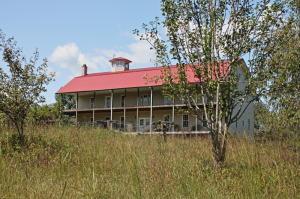 1994 Nydeck Rd, Robbins, TN 37852