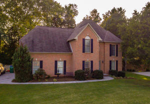 609 Colonial Drive, Morristown, TN 37814