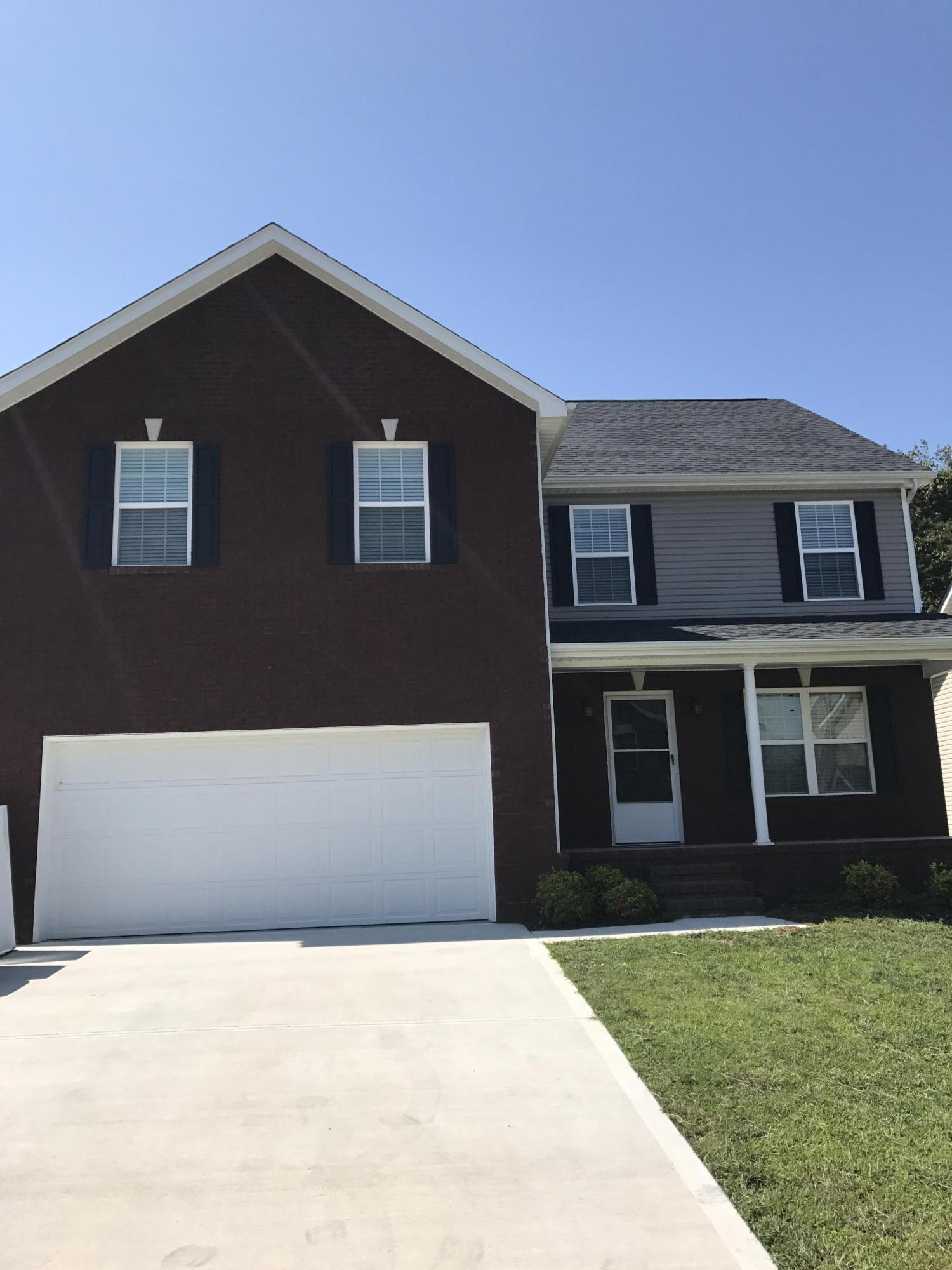 7329 CALLA CROSSING LANE, KNOXVILLE, TN 37918