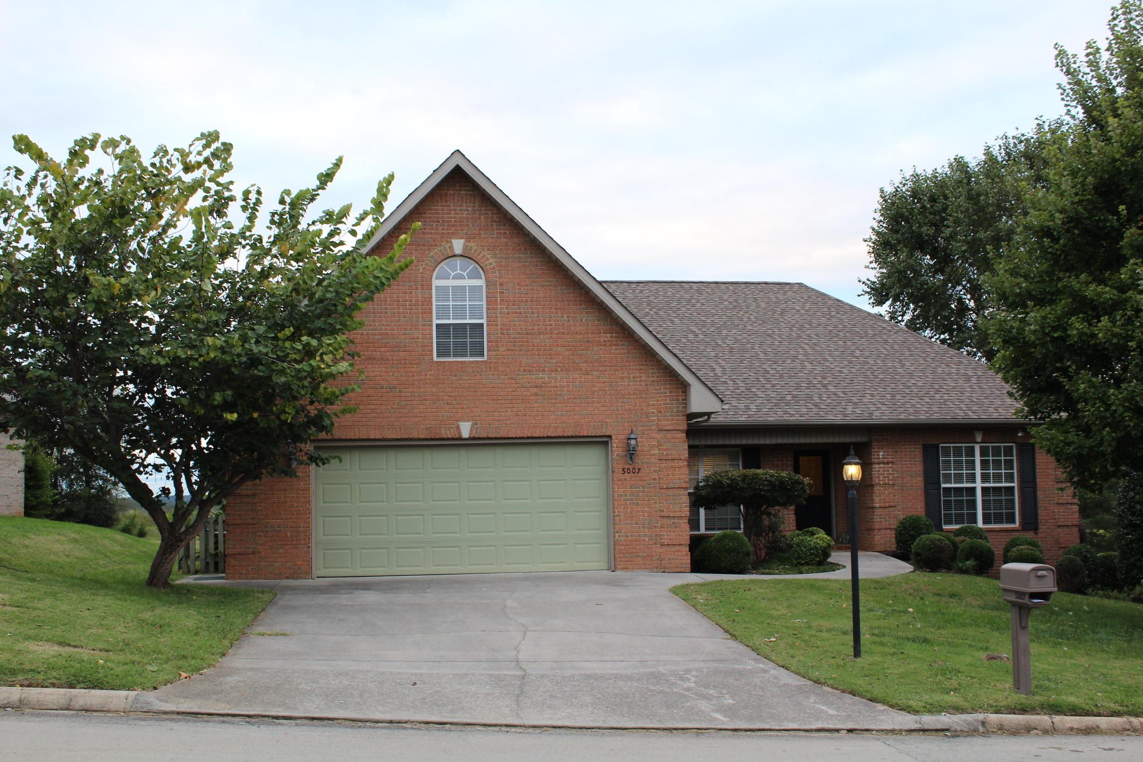5007 MASTERS DRIVE, MARYVILLE, TN 37801