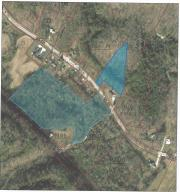 Paint Rock Rd Rd, Oneida, TN 37841