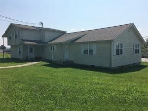 126 National Drive, Helenwood, TN 37755