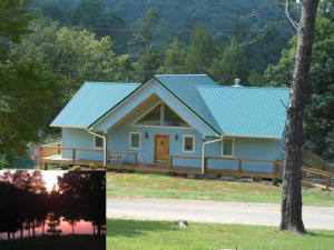 634 Blue Springs Rd, Speedwell, TN 37870