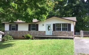 Property for sale at 5112 Middle Ridge Lane, Knoxville,  TN 37921