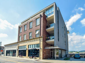 Property for sale at 555 Jackson Ave Unit 404, Knoxville,  TN 37902