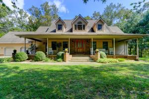 Property for sale at 791 Hilltop Drive, Jacksboro,  TN 37757