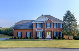 Property for sale at 3216 Bentwood Drive, Kodak,  TN 37764