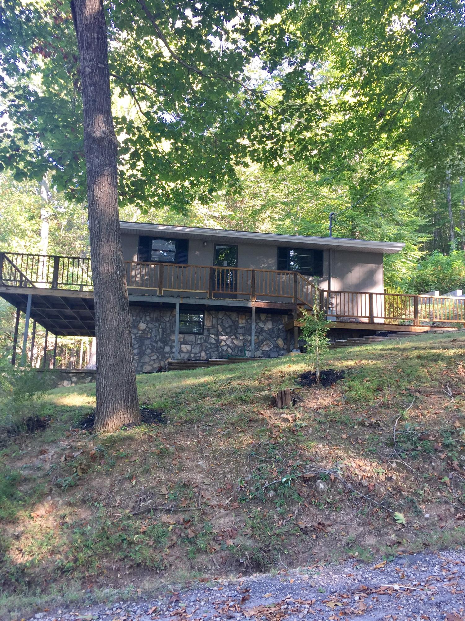 326 Jess Perry Rd, Maynardville, Tennessee 37807, 4 Bedrooms Bedrooms, ,1 BathroomBathrooms,Single Family,For Sale,Jess Perry,1018954