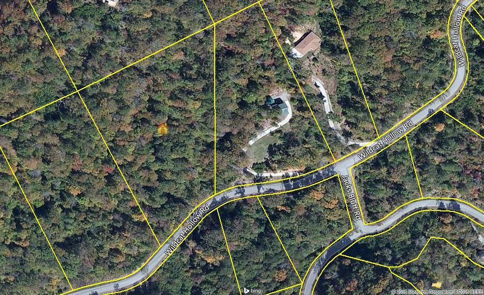 Lot 816 Wildcat Hollow Rd: