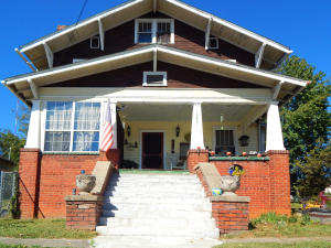 Property for sale at 1217 Hiawassee Ave, Knoxville,  TN 37917