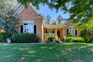 Property for sale at 1610 Pinnacle Point Drive, Alcoa,  TN 37701