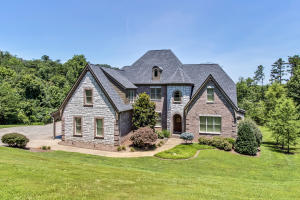 12215 CHANNEL POINT DRIVE, KNOXVILLE, TN 37922  Photo 1