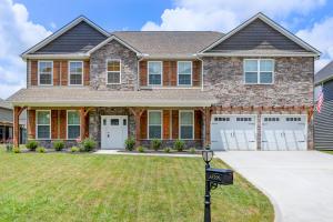 Property for sale at 12331 Blacksburg Lane, Knoxville,  TN 37922