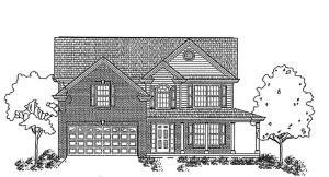 Property for sale at 3126 Oakwood Hills Lane, Knoxville,  TN 37931