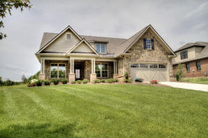 Property for sale at 714 Briarstone Lane, Knoxville,  TN 37934