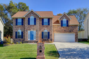 Property for sale at 4603 Aylesbury Drive, Knoxville,  TN 37918