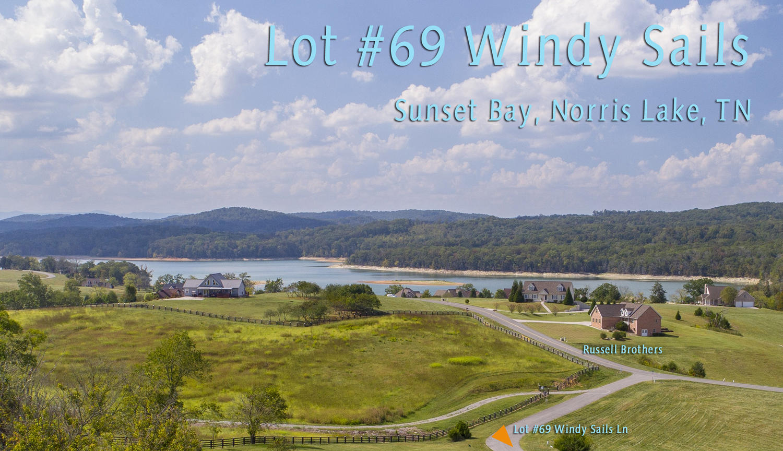 Lot 69 Windy Sails Lane: