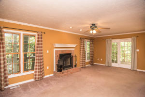 1804 SPRING HILL DRIVE, SEVIERVILLE, TN 37876  Photo 3