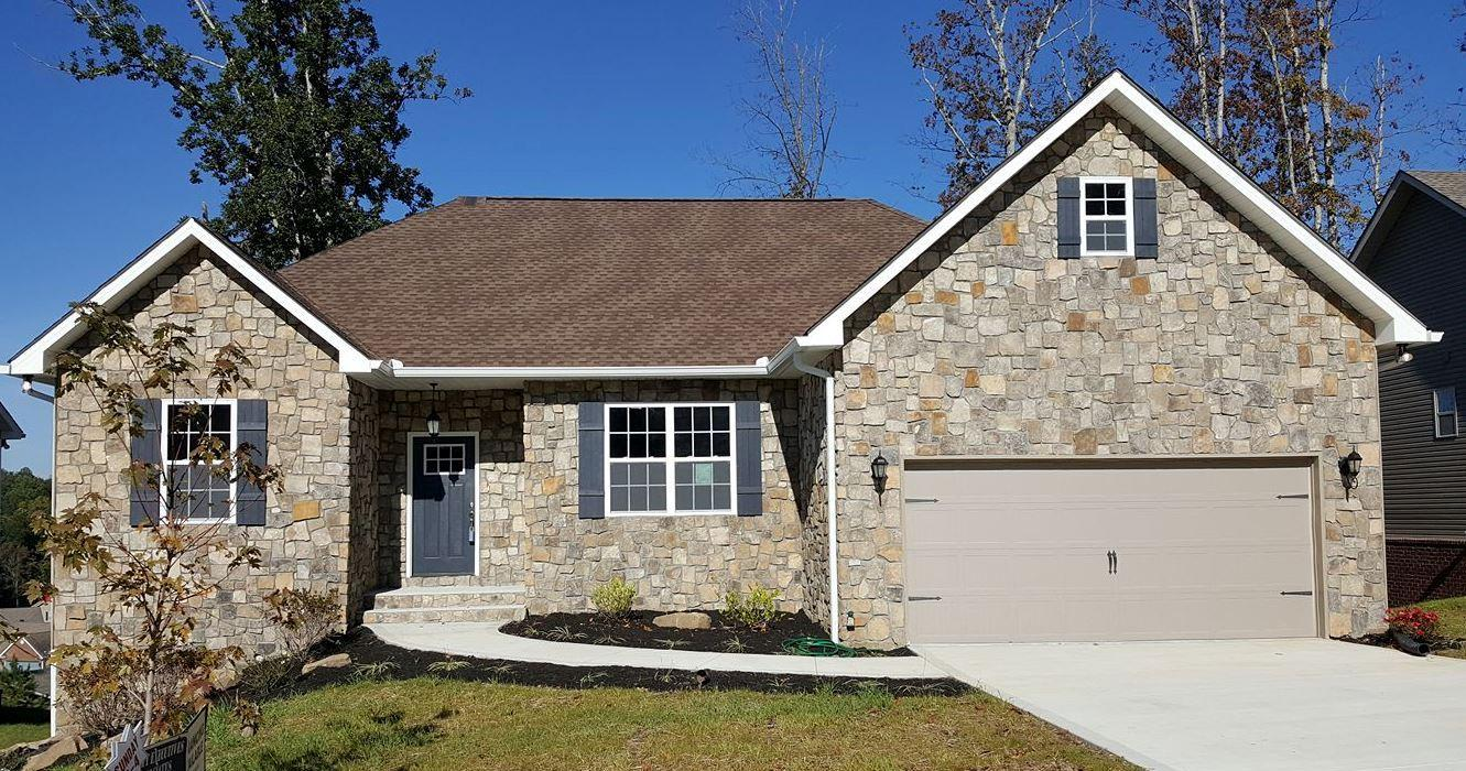 3011 OAKLEIGH TOWNSHIP DRIVE, KNOXVILLE, TN 37921