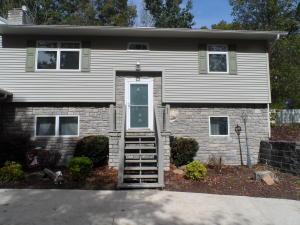 Property for sale at 557 Fox Lake Lane, Lafollette,  TN 37766