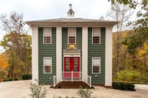Property for sale at 268 Sugar Camp Lane, Maynardville,  TN 37807