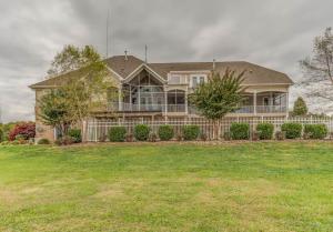 Property for sale at 2480 Hills Chapel Rd, Dandridge,  TN 37725
