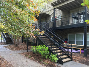 Property for sale at 3921 Cherokee Woods Way Unit 204, Knoxville,  TN 37920