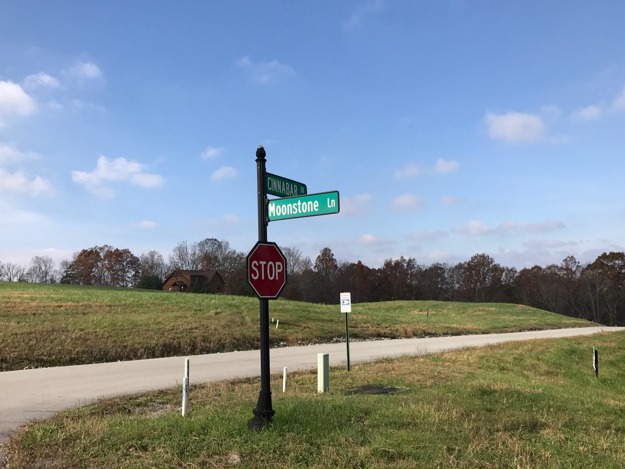 Lot 186 Moonstone Lane: