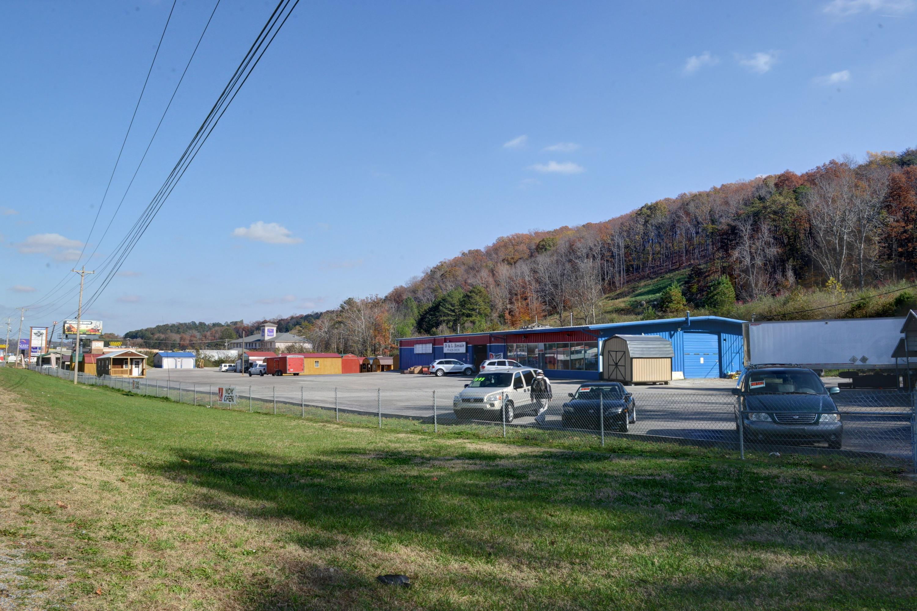 4302 Rhea County Hwy, Dayton, Tennessee 37321, ,Commercial,For Sale,Rhea County,1022942