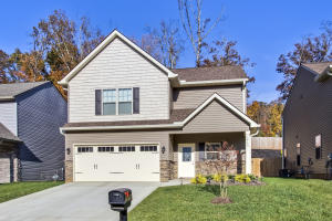 Property for sale at 12133 Woodhollow Lane, Knoxville,  TN 37932