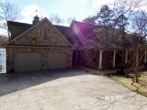 Property for sale at 180 Cedar Creek Point, Lafollette,  TN 37766