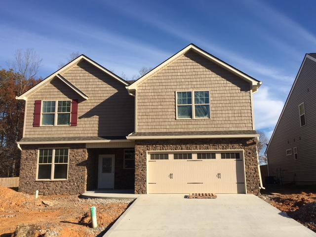 CAMPBELL PARK LANE, KNOXVILLE, TN 37932