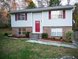 Property for sale at 302 Red Fox Lane, Clinton,  TN 37716