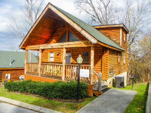 Property for sale at 219 Moose Ridge Way, Pigeon Forge,  TN 37863