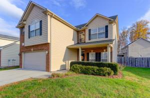Property for sale at 1636 Silver Oak Lane, Lenoir City,  TN 37772