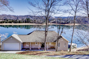Property for sale at 388 Norris Crest Drive, Lafollette,  TN 37766