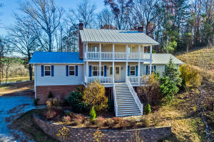 Property for sale at 7619 Hotchkiss Valley Rd, Loudon,  TN 37774