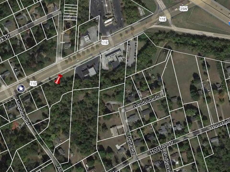 5314 Asheville Hwy, Knoxville, Tennessee 37914, ,Commercial,For Sale,Asheville,1024142